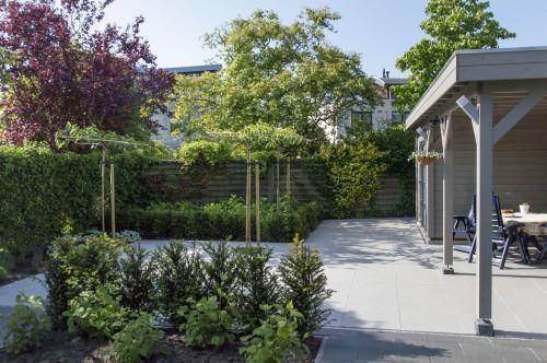Hoveniersbedrijf mooi dordrecht u voor tuinontwerp aanleg en